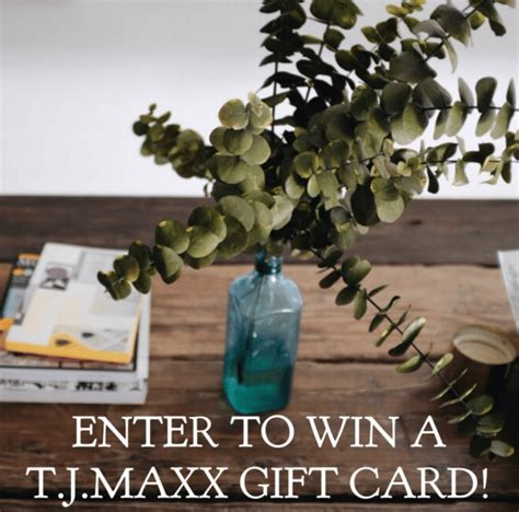 Tj Maxx Giveaway - wordless wednesday and a 150 t j maxx giveaway where my soul belongs