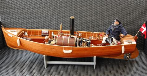 model boats with engines steam boat martha 1886 model steam engines model