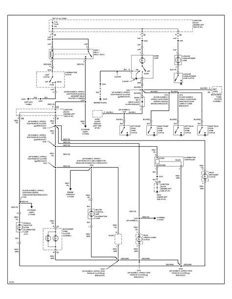 1993 Geo Prizm Engine Diagram Downloaddescargar Com