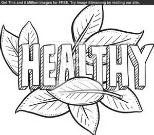 printable coloring pages healthy habits 7 habits coloring pages coloring pages