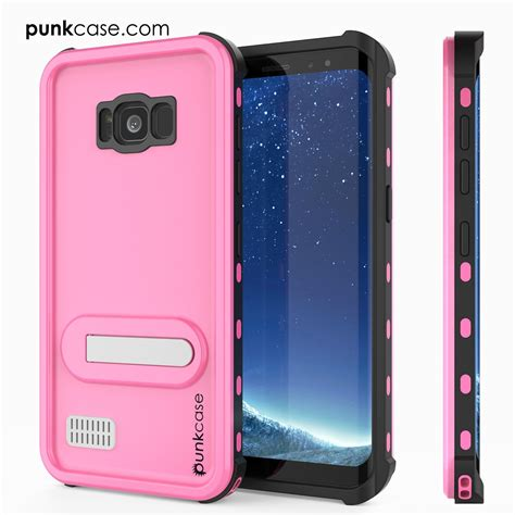 Waterproof S8 Cover Consina 80l galaxy s8 waterproof punkcase kickstud series slim fit ip68