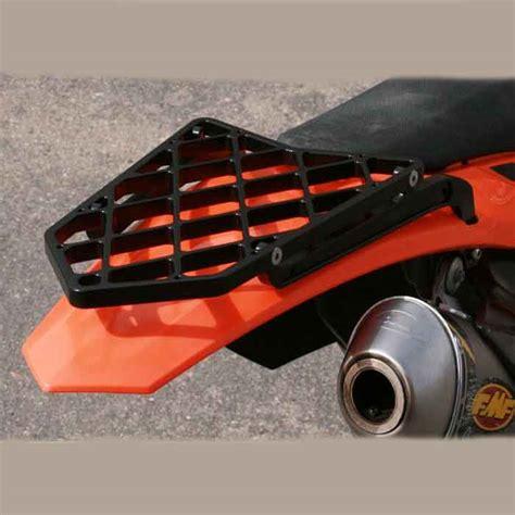 Pro Moto Billet Cargo Rack by Pro Moto Billet Cargo Rack For Ktm Exc Excf Xc Xcw Xcf Xcfw Mx1 Canada
