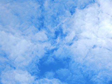 gambar alam langit putih sinar matahari udara