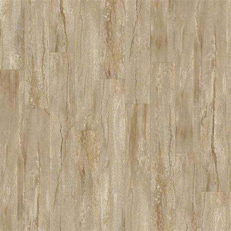 Resilient Vinyl Plank Flooring Floorte 6 In X 48 In Resilient Vinyl Plank Flooring 19 44 Sq Ft