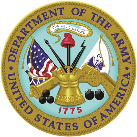 Find In The Army Army Logo Clip Clipart Best