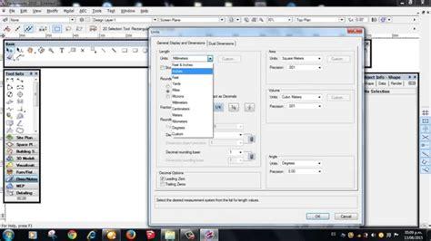 youtube tutorial vectorworks tutorial de vectorworks en espa 241 ol parte 1 youtube