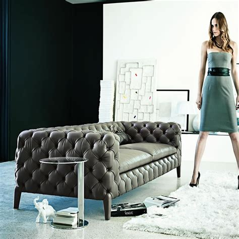 windsor couch arketipo windsor leather sofa