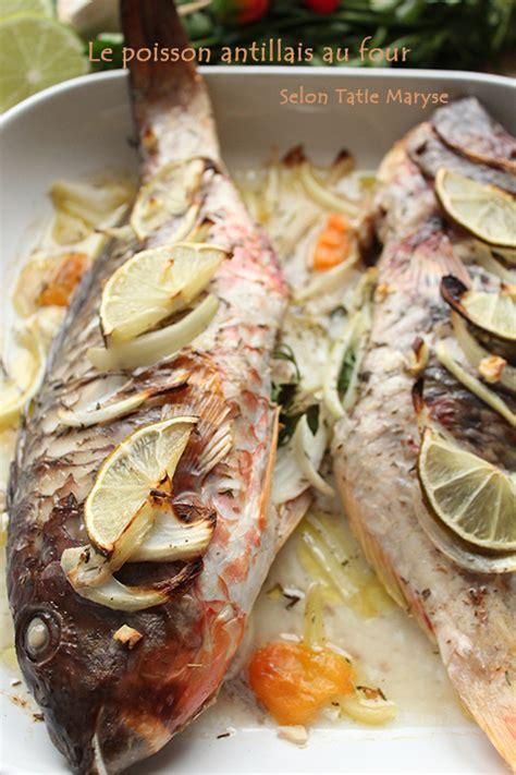 cuisiner du poisson comment cuisiner poisson