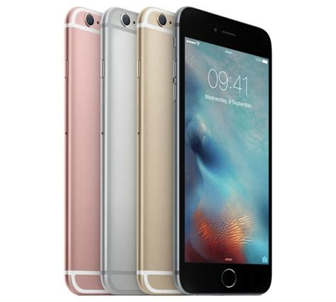 163 50 iphone 6s plus 32gb mobile phones now from 163 499 at argos kashy co