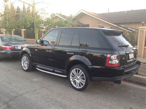 land rover range rover 2008 2015 range rover sport supercharged specs 2017 2018