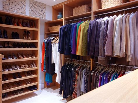 Couture Closet by Dallas Build To Suit Closet Closet
