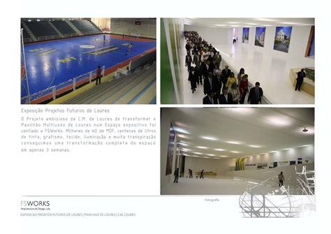 e design fsworks arquitectura e design lda