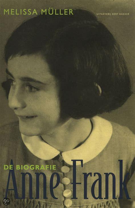 anne frank the biography melissa muller pdf anne frank gratis boeken downloaden in pdf fb2 epub