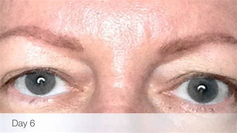 eyeliner tattoo youtube permanent makeup before and after eyebrow tattoo youtube