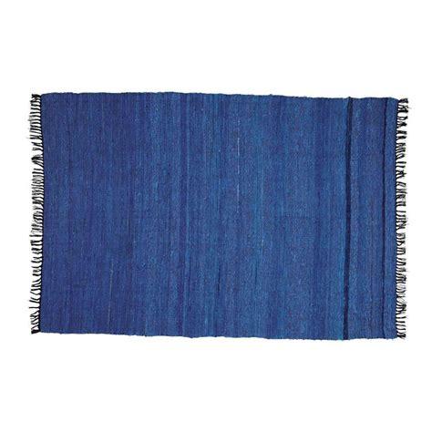 cobalt blue rug cobalt blue rug 160x230 maisons du monde