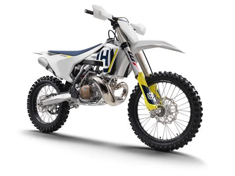 best 250 2 stroke motocross bike 2018 husqvarna mx two strokes dirt bike magazine