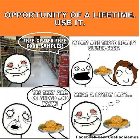 Free Meme Pictures - 1000 images about gluten free memes on pinterest ryan