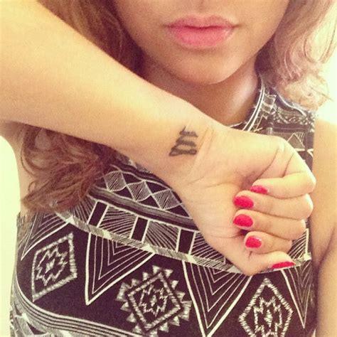 small virgo tattoos 21 impressive virgo wrist tattoos