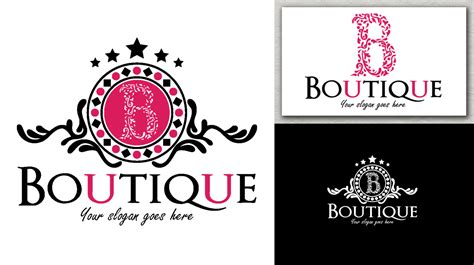 Furniture Desing by Boutique Logo Logos Amp Graphics