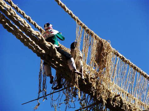 ugel canas qhapaq 209 an el gran camino andino acuerdan trabajo