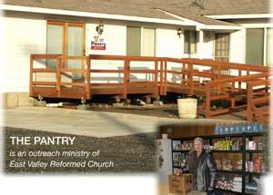 Valley Pantry by The Pantry At Moxee East Valley Reformed Church