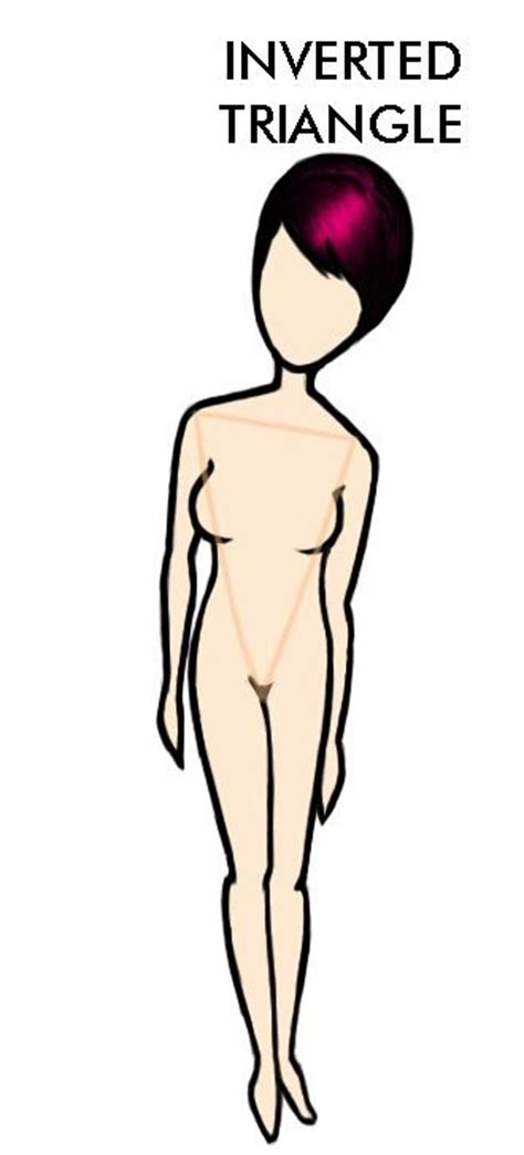 inverted triangle bog stomach 221 best inverted triangle body shape images on pinterest