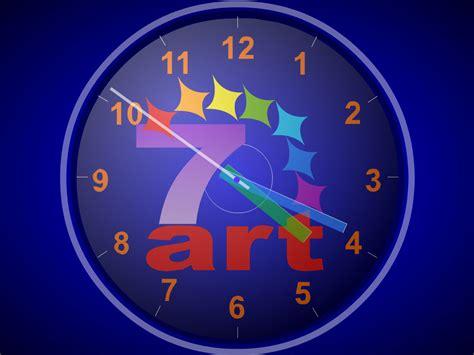 clock wallpaper  windows  wallpapersafari