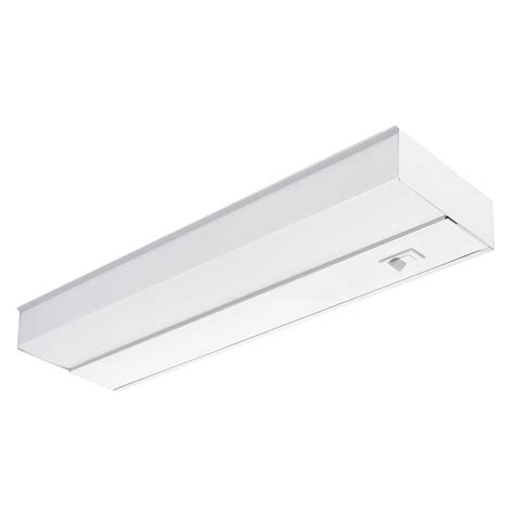 Lithonia Lighting 24 In Fluorescent Rocker Switch Direct Counter Light Fixtures