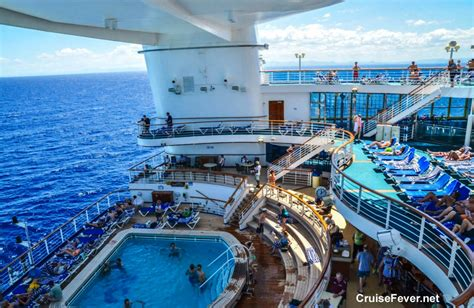 9 reasons why a cruise is the best type of vacation