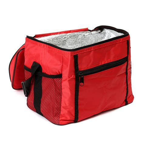 Promo Iconic Insulated Lunch Picnic Bag Cooler Japanese Gn216 travel portable waterproof storage bag thermal cooler