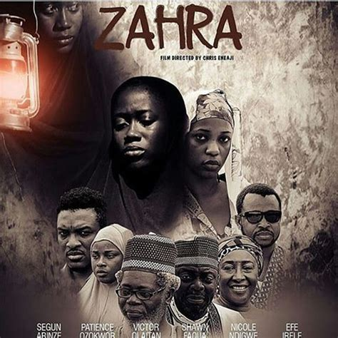 film drama zahra zahra nollywood reinvented