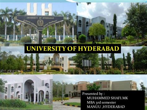 Hyderabad Central Mba Average Package by Hyderabad Central Hcu