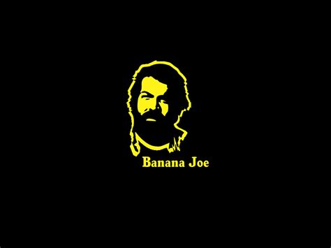 banana joe wallpaper bud spencer in banana joe by paran0ide on deviantart