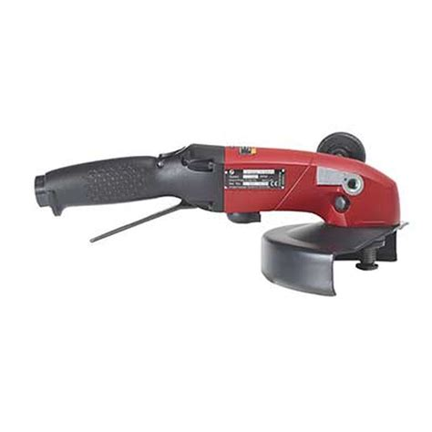 Cp Snow Black Ab chicago pneumatic cp3850 77ab7v angle grinder