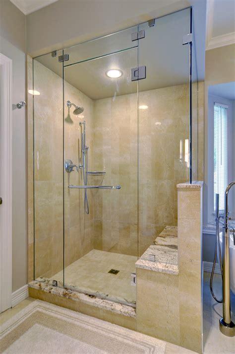 shower next to bath corner shelf shower dezinde