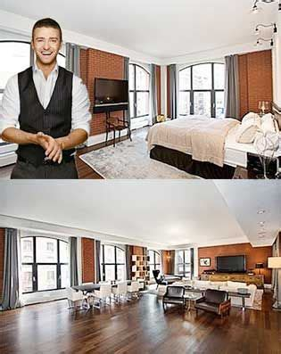 Fabulously Rich And Justin Timberlake by Justin Timberlake S House Inside The Homes Of Rich And