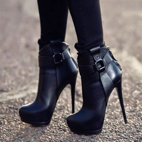high heeled mens boots best 20 ankle boot ideas on