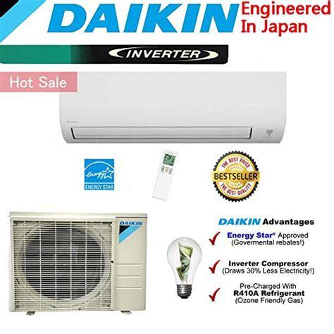 Ac Daikin Japan japanese daikin ductless inverter air conditioner high