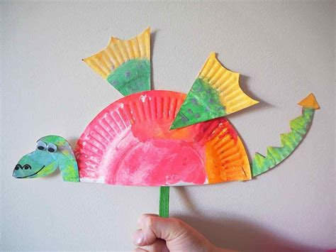 Crafts For Using Paper - easy and craft with paper images craft decoration ideas