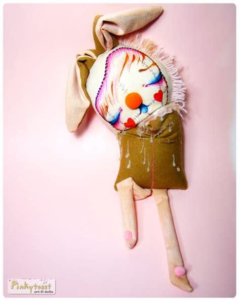 pinkytoast and dolls pinkytoast dolls and stuff