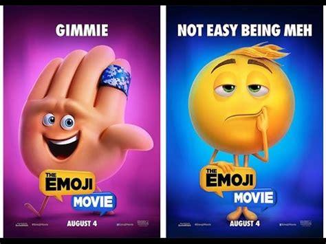 emoji movie streaming blog