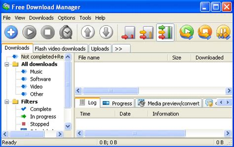 free download idm full version bittorrent free software free download manager 3 0 852
