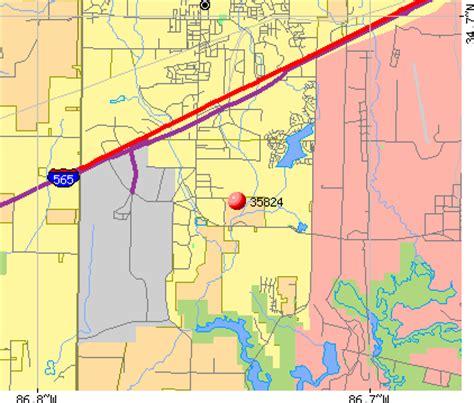 zip code map huntsville al 35824 zip code huntsville alabama profile homes
