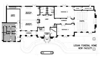 Home Layout Planner Funeral Home Floor Plans