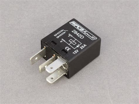 diode for 12 volt micro make relay with diode 12v 25a 12 volt planet
