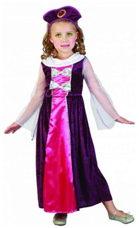 Wst 18320 Black Pink Barcode Dress regal princess toddler costume