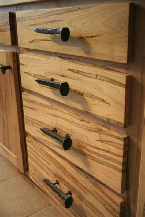 diy industrial drawer pulls how to make your cabinet hardware totally you