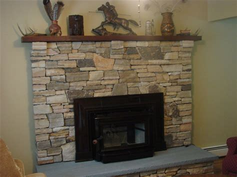 stone veneer fireplace pinnacle stone products