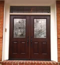 half glass front door 17 best images about exteriors door projects on