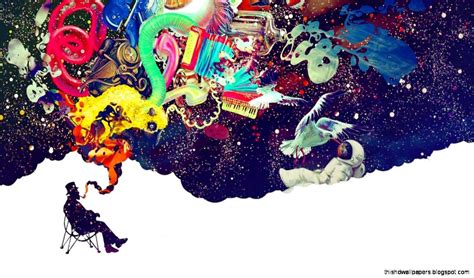 imagenes libres arte creative brain hd wallpaper hd wallpapers